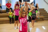 Gymavontuur voor kinderen in Amsterdam-Noord en Zuid