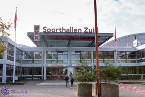 ALV Turnstad @ Sporthallen Zuid | Amsterdam | Noord-Holland | Nederland