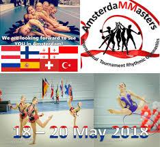 AmsterdaMMasters @ Sportcentrum Ookmeer | Amsterdam | Noord-Holland | Nederland